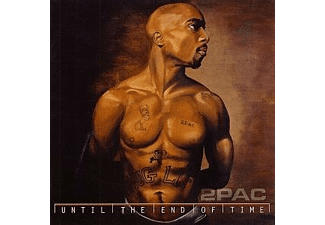2Pac - Until The End Of Time (4LP)  - (Vinyl)