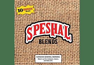 Thirty-eight Spesh - Speshal Blends Vol.2  - (CD)