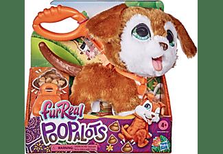HASBRO furReal Poopalots Große Racker Spielzeugtier Farbauswahl nicht möglich
