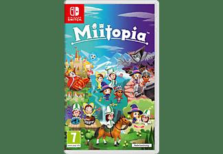 Miitopia NL Switch