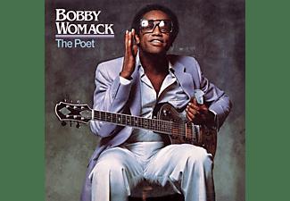 Bobby Womack - The Poet  - (Vinyl)