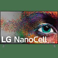 "TV LED 75"" - LG 75NANO906NA, UHD 4K, 3840 x 2160 píxeles, 4K α7 Gen3, HDMI, USB, Negro"