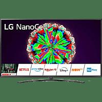 """TV LED 75"""" - LG 75NANO796NF.AEU, UHD 4K, Nanocell IPS, Smart TV WebOS 5.0"""
