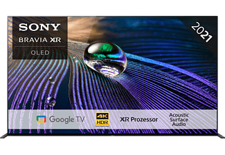 "SONY XR-65A90J - TV (65 "", UHD 4K, OLED)"