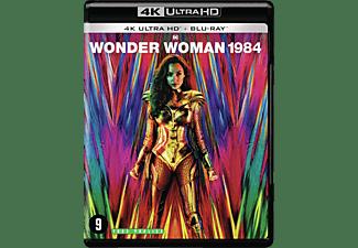 Wonder Woman 1984 - 4K Blu-ray