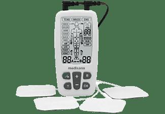 Aparato médico - Medisana TT 200, Dispositivo de electroterapia 3 en 1, Blanco