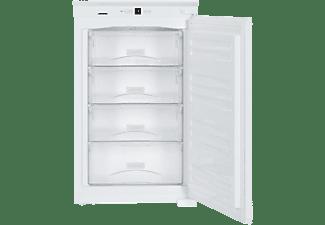 Congelador vertical - Liebherr IGS 1624, 100 l, Estático, MagicEye, Indicador temperatura, 93.1 cm, Blanco