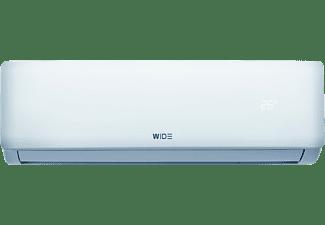 Aire acondicionado - Wide WDS09ECO-R32, Inverter, 2150 frig/h, 2220 kcal/h