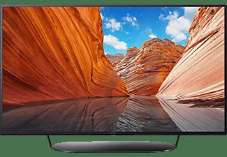 SONY KD-43X82J LED TV (Flat, 43 Zoll / 108 cm, UHD 4K, SMART TV, Google TV)