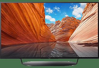 SONY KD-50X82J LED TV (Flat, 50 Zoll / 126 cm, UHD 4K, SMART TV, Google TV)