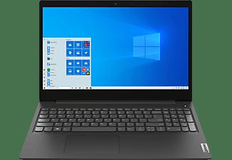 LENOVO IdeaPad 3, Notebook mit 15,6 Zoll Display, AMD Ryzen™ 5 Prozessor, 8 GB RAM, 512 GB SSD, AMD Radeon Vega 8 Grafik, Schwarz