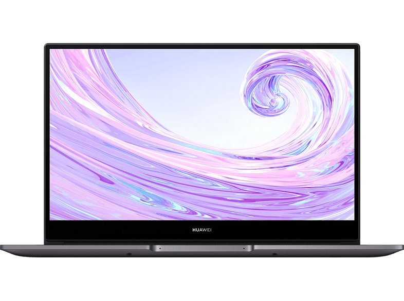 HUAWEI MATEBOOK D 14 NOBELB WAH9FP I5 16GB 512GB, Notebook mit Zoll Display, Intel® Core™ i5 Prozessor, 16 GB RAM, 512 SSD, UHD Grafik 620, Space Grau