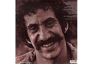 Jim Croce - Photographs And Memories:His Greatest Hits  - (Vinyl)