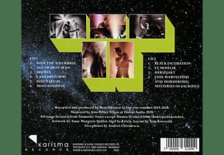 Tusmorke - NORDISK KRIM  - (CD)