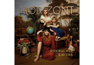 Poxrucker Sisters - Horizont  - (CD)
