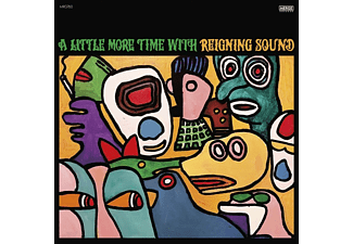 Reigning Sound - A Little More Time With...  - (Vinyl)