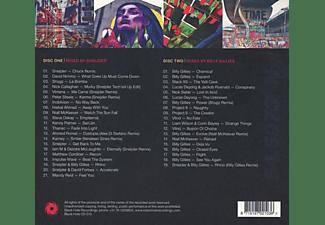 VARIOUS - HYPOCRISY  - (CD)