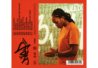 Die P - 3,14  - (CD)