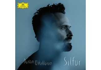 Dustin O'halloran - Silfur  - (Vinyl)
