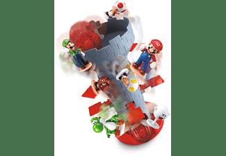 EPOCH Super Mario Blow Up! Shaky Tower Kinderspiele Mehrfarbig