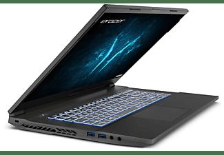 MEDION ERAZER® Defender P10 (MD62099), Gaming Notebook mit 17,3 Zoll Display, Intel® Core™ i7 Prozessor, 16 GB RAM, 1 TB SSD, GeForce RTX™ 2060, Schwarz
