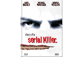 Diary of a serial Killer - Tod aus erster Hand Blu-ray + DVD