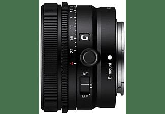 SONY SEL24F28G Vollformat - 24 mm f/2.8 G-Lens, ASPH, ED, FHB, IF, Circulare Blende, DMR (Objektiv für Sony E-Mount, Schwarz)
