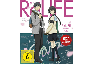 ReLIFE Vol. 1 DVD