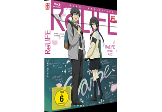 ReLIFE Vol. 1 Blu-ray