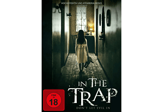 In The Trap DVD
