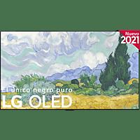 "TV OLED 65"" - LG OLED65G16LA.AEU, UHD 4K, α9 Gen4, webOS 6.0, Smart TV, Asistentes de voz, Dolby Atmos, Negro"