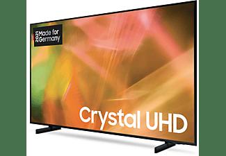SAMSUNG GU55AU8079 LED TV (Flat, 55 Zoll / 138 cm, UHD 4K, SMART TV, Tizen)