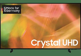 SAMSUNG GU50AU8079 LED TV (Flat, 50 Zoll / 125 cm, UHD 4K, SMART TV, Tizen)