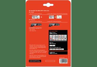 HDPLUS 12002 HD Karte