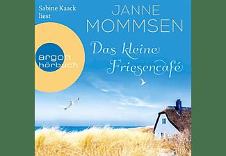 Sabine Kaack - Das Kleine Friesencafe  - (CD)
