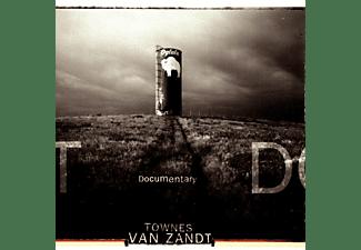 Townes Van Zt - Documentary  - (CD)
