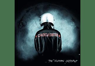 Cascadeur - The Human Octopus (LP)  - (Vinyl)