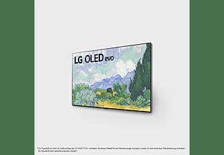 LG OLED65G19LA OLED TV (Flat, 65 Zoll / 164 cm, UHD 4K, SMART TV, webOS 6.0 mit LG ThinQ)