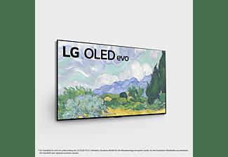 LG OLED55G19LA OLED TV (Flat, 55 Zoll / 139 cm, UHD 4K, SMART TV, webOS 6.0 mit LG ThinQ)