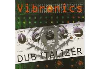 Vibronics - Dub Italizer  - (Vinyl)