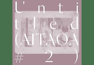 Portico Quartet - Untitled (AITAOA #2)  - (Vinyl)