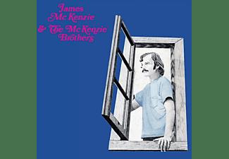The Mckenzie Brothers, James Mckenzie - James McKenzie & The McKenzie Brothers  - (Vinyl)