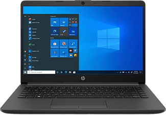 "Portátil - HP 240, 14"" Full-HD, Intel® Celeron® N4020, 8 GB, 256 GB SSD, UHD Graphics, Windows 10 Home, Negro"