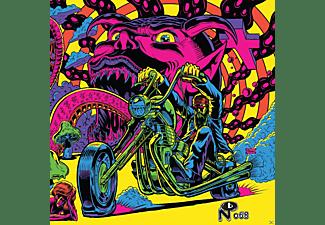 VARIOUS - Warfaring Strangers: Acid Nightmares  - (CD)