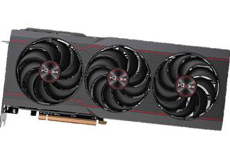 SAPPHIRE PULSE AMD Radeon™ RX 6800 16G (11305-02-20G) (AMD, Grafikkarte)