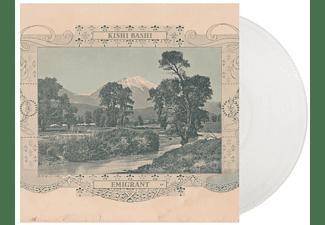 Kishi Bashi - Emigrant EP (Ltd.Mountain Spring Clear Vinyl)  - (Vinyl)