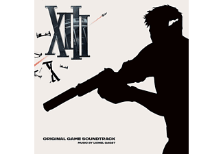 Lionel Ost/gaget - XIII (Remastered 180g Black And White Vinyl)  - (Vinyl)
