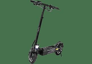 Patinete eléctrico - SmartGyro Rockway, 800W, Hasta 120 Kg, 13000 mAh, Negro