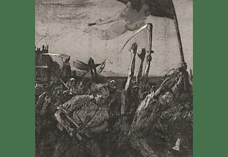 Panzerfaust - The Suns Of Perdition,Chapter II: Render Unto Eden  - (Vinyl)