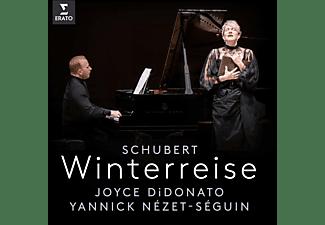 DiDonato, Joyce/Nézet-Séguin, Yannick - WINTERREISE  - (CD)